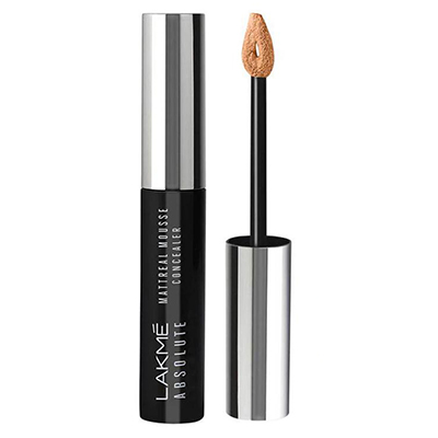 Lakme Absolute Matte Real Mousse Concealer