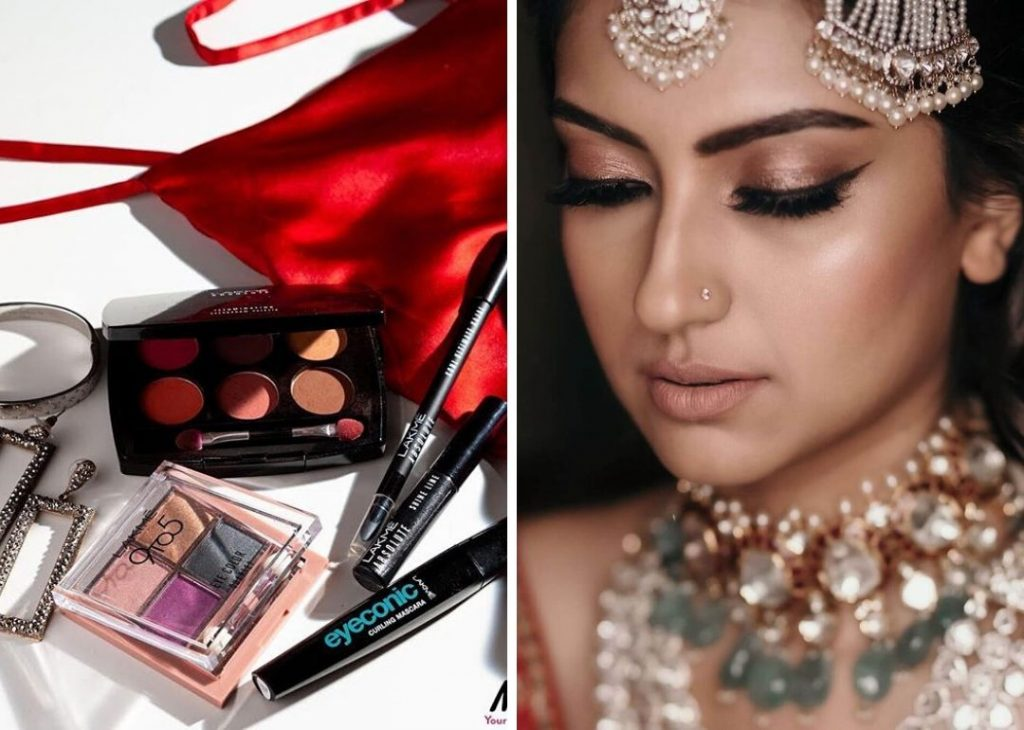Eight Must Have Makeup Products In Every Womans Makeup